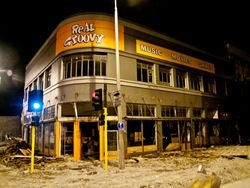 Real Groovy Cnr Tuam and Manchester