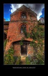 Sissinghurst Castle Gardens - Cranbrook - Kent - England