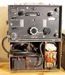 Hi-power radios: