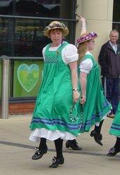 Chorley 2007