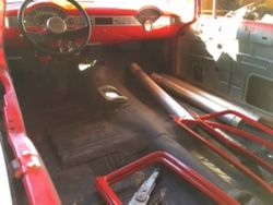 1955 Chevy BelAir Rolling Chassis