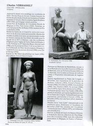 Historique de l'artiste