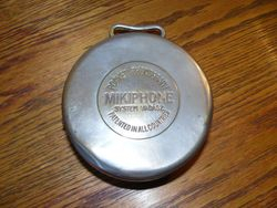 Mikiphone 1