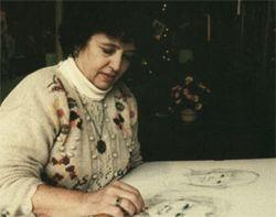 Janet Lester