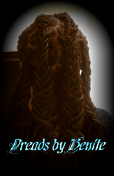 Dreadlocks mantained by Bee