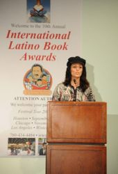 International Latino Book Awards 2007