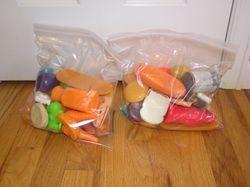 Play Food- $5 a bag