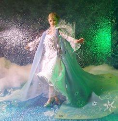ice princess by Gorby