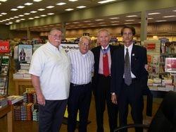 Jerry Bridges, C.D. Heaton Sr, Livingston, Colin