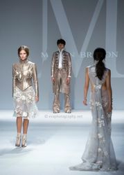 Malan Breton SS18 | Style Fashion Week