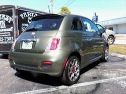 Marty E.---------Fiat 500
