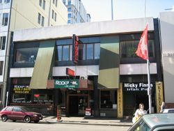 Micky Finns Hereford Street