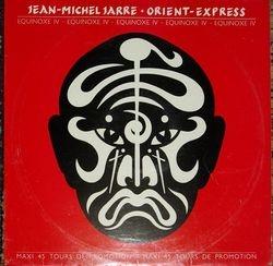 Orient Express - France