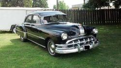 38.50 Silver Streak Pontiac,