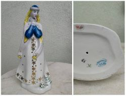 Porcelianine statulele. Kaina 58