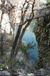 Cascades de Sautadet
