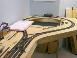 N-Scale Module