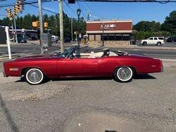 34.75 Cadillac Eldorado