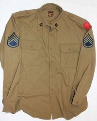 28th Ind.Div. Staff Sergeant: