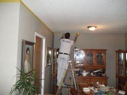 Preparation Yellow Taping