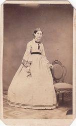 H. Bishop, photographer of Chambersburg, Pennsylvania