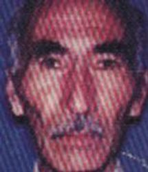 Shaheed Barat Ali Walad Dad Muhammad