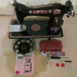 Asha Tailor Model