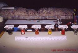 Building the ShuttleCraft - pic 22