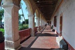 Santa Barbara Mission 2
