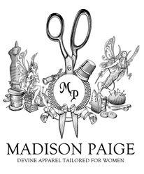 Madison Paige