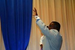 Rehoboth Covenant Bible Fellowship
