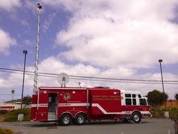 Monterey County Mobile EOV