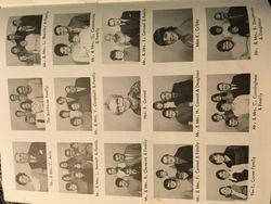 First Parish Photo Directory