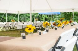 Farmer's reception