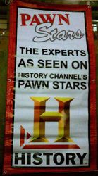 Pawn Stars Experts