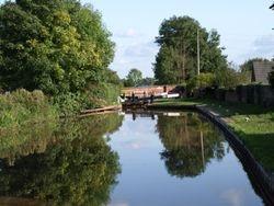 Sandon Lock