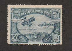 Scott Catalog Number C53