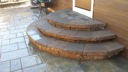 Door Steps, Forest Grove