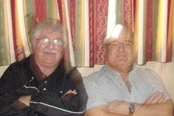 John Kenny, Colin Joynson