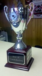 Conshy Cup