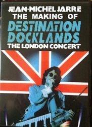 The Making of Destination Docklands