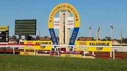Kalgoorlie Race Course