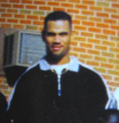 Albert Pujols High School  Yearbook During His 1999 Senior Year!