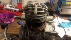GT230 engine