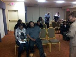 TVC Ministries church service 12-2-12