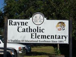 Rayne Catholic in Rayne, LA
