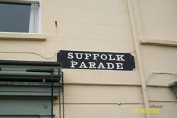Suffolk Parade