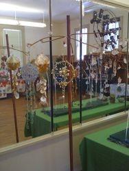 Hanging Sculptures