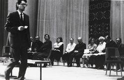 Graduation from Academy of Music, Minsk, Belarus, 1990
