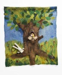 Satupuu ja sorminuket, Taletree and fingerdolls